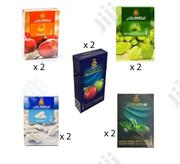 Al Fakher Series Of Hookah Shisha Flavor - 10pack | Tabacco Accessories for sale in Rivers State, Port-Harcourt