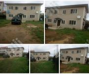 2units 3bedroom Flat Up & Downstairs For Sale At Egbeda Lagos State | Houses & Apartments For Sale for sale in Oyo State, Egbeda
