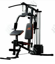 Jx-Fitness One Station Gym | Sports Equipment for sale in Lagos State, Lekki Phase 1