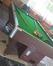 7fit Standard Snooker Board Coin Operated | Sports Equipment for sale in Lagos State, Surulere