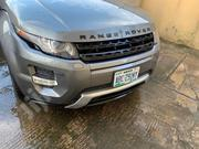 Land Rover Range Rover Evoque 2012 Dynamic Gray | Cars for sale in Lagos State, Ojodu