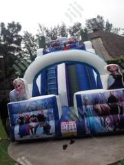 Big Bouncing Castle Made In Nigeria Very Strong | Sports Equipment for sale in Lagos State, Surulere