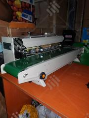 Band Sealer Machine | Manufacturing Equipment for sale in Lagos State, Ojo