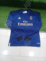 New One 2020 Season Chealson Jersey Long Sleeve | Sports Equipment for sale in Lagos State, Surulere