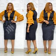 Trending Turkish Pynafore +Bell Sleeves In | Clothing for sale in Lagos State