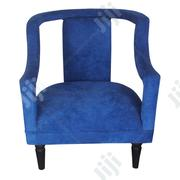 Blue Accent Chair | Furniture for sale in Lagos State, Ilupeju