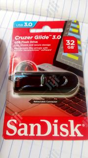 Original 32gb Sandisk Cruzer Glide 3.0 Flash Drive | Accessories for Mobile Phones & Tablets for sale in Lagos State, Alimosho