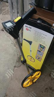 Digital Measuring Wheel 10,000mtrs | Measuring & Layout Tools for sale in Lagos State, Ikeja
