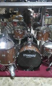 Profedsional Standard Japan Drum Set. | Musical Instruments & Gear for sale in Lagos State, Ojo