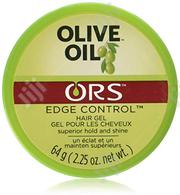 Original Olive Edge Control | Hair Beauty for sale in Ondo State, Akure