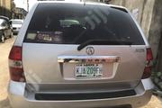 Acura MDX 2004 Silver | Cars for sale in Lagos State, Ikeja