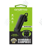 ORAIMO Dark Knight OEB-E31S Moveable Earpiece | Accessories for Mobile Phones & Tablets for sale in Lagos State, Ikeja