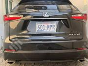 Lexus NX 200t 2017 Black | Cars for sale in Lagos State, Magodo