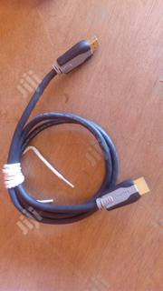 Original HDMI Cable | Accessories & Supplies for Electronics for sale in Lagos State, Ipaja
