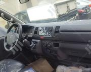 PROMO - Toyota Hiace High Roof 2.7L Manual & Auto   Buses & Microbuses for sale in Lagos State, Ikeja