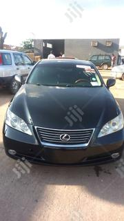 Lexus ES 2007 Black | Cars for sale in Abuja (FCT) State, Gwarinpa