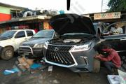 Lexus LX570 2010 Upgrade To 2020 | Vehicle Parts & Accessories for sale in Lagos State, Mushin