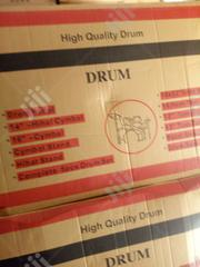 Complete 5pcs Drum Set | Musical Instruments & Gear for sale in Lagos State, Ojo