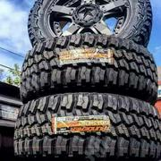 Brand New Tyres And Rims   Vehicle Parts & Accessories for sale in Lagos State, Ojota