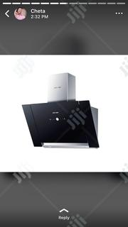 Kitchen Cooker Hood | Kitchen Appliances for sale in Lagos State, Orile