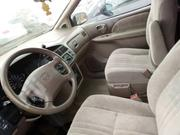 Toyota Sienna 2000 Gray | Cars for sale in Lagos State, Ojo