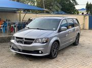 Dodge Caravan 2015 Gray | Cars for sale in Lagos State, Ikeja