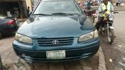 Toyota Camry 1999 Automatic Green | Cars for sale in Oyo State, Ibadan South West