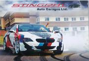 Stingray Auto Garages | Automotive Services for sale in Lagos State, Lekki Phase 1