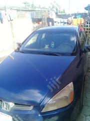 Honda Accord 2003 Automatic Blue | Cars for sale in Niger State, Chanchaga