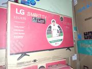 """✓ New LG 32""""Inches Smart Internet High Definition TV + Wi-fi Wireless 