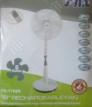 Rechargeable DC Standing Fan | Home Appliances for sale in Lagos State, Ojo
