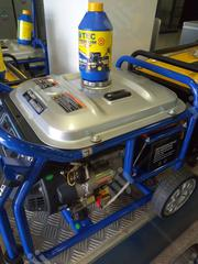 Thermocool Generator Major 3500ES + Engine Oil | Electrical Equipment for sale in Lagos State, Badagry