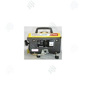 Tiger Generator TG1850 With A Separate Oil Chamber
