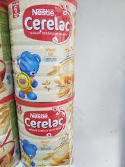 Cerelac Wheat Cereal 6M 1kg   Baby & Child Care for sale in Lagos State, Ikeja