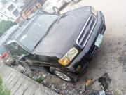 Nissan Pathfinder 2001 Automatic Black | Cars for sale in Lagos State, Surulere