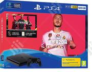 Fifa 20 500GB PS4 Bundle (PS4) | Video Game Consoles for sale in Lagos State, Ikeja