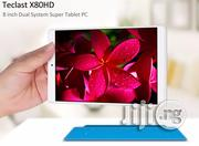 Teclast X80HD 8'' 2gb/32gb | Tablets for sale in Abuja (FCT) State, Gwagwalada
