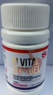 The Wonders in D Healing Power of GI Vital Capsules | Vitamins & Supplements for sale in Kogi State, Kogi LGA