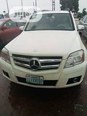 Mercedes-Benz GLK-Class 2011 350 White | Cars for sale in Delta State, Warri South
