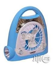 Multifunction Rechargeable Lamp N Fan | Home Appliances for sale in Lagos State