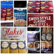 Beverages And Cereal | Meals & Drinks for sale in Lagos State, Ikeja