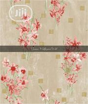 Floral Wallpapers. Sales Promo Ongoing   Home Accessories for sale in Abuja (FCT) State, Gwarinpa