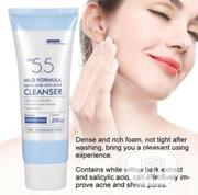 Amino Acid Anti-Acne Facial Cleanser | Skin Care for sale in Lagos State, Kosofe