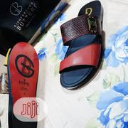 Good Quality Designer Slippers And Sandals | Shoes for sale in Lagos State, Lagos Island