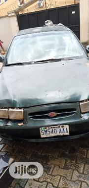 Kia Cerato 1999 Green | Cars for sale in Lagos State, Yaba