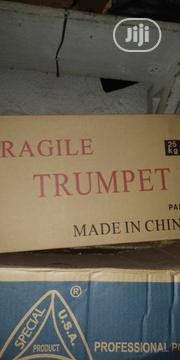Yamaha Trumpets Gold   Musical Instruments for sale in Lagos State, Ojo
