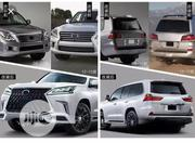 Lx570 Conversion Kit To 2018 | Automotive Services for sale in Lagos State, Lagos Island
