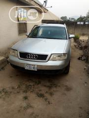 Audi A6 2002 Allroad Silver | Cars for sale in Niger State, Suleja