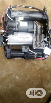 AMK Suspension Pump 2006 To 2012 Range Rover | Vehicle Parts & Accessories for sale in Lagos State, Mushin
