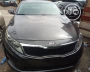 Kia Optima 2012 Brown | Cars for sale in Lagos State, Ikeja